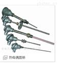 固定螺紋式熱電阻