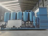 工业污水处理设备的详细介绍