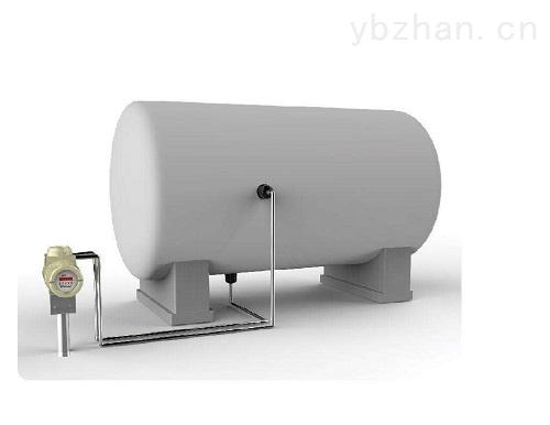 高精度声纳式外测液位计