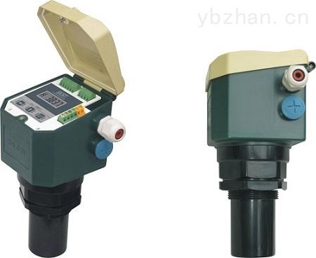 便携式一体化超声波液位计