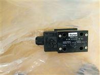 美国PARKER管式单向节流阀6F系列