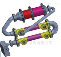 FAS-3SE小型空气净化器FAS-3安全防护环境用品