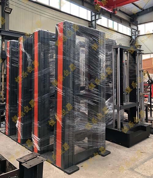 外墻保溫材料粘結強度試驗機 電子萬能機