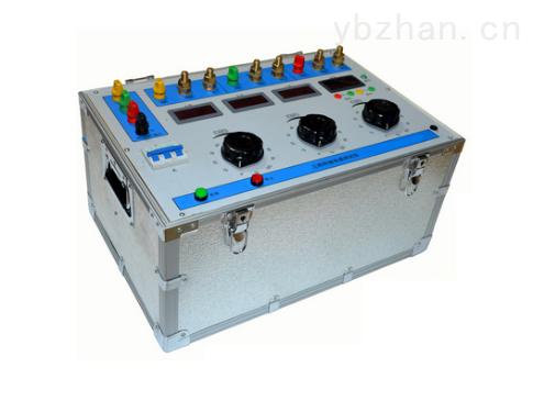 ZSJDR-S-三相热继电器测试仪