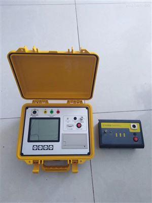 三相无线氧化锌避雷器测试仪
