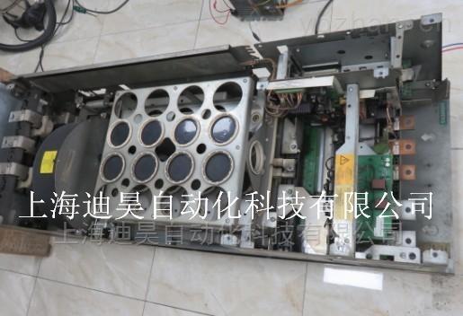 西门子F026故障变频器报警F026代码分析维修
