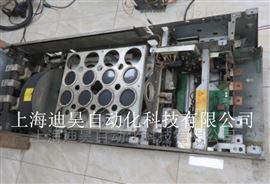 Siemens6SE70模块炸电路板烧维修