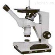 倒置金相显微镜TD-4XA