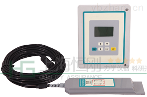 SGDF6100-EP多普勒便携式超声波流量计