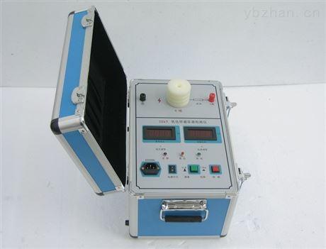 厂家供应500KV氧化锌避雷器测试仪