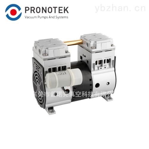 普诺克PNK PP 200V活塞真空泵原理