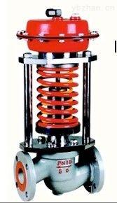 VT-ZZYP型無電、無氣自立式壓力調節閥