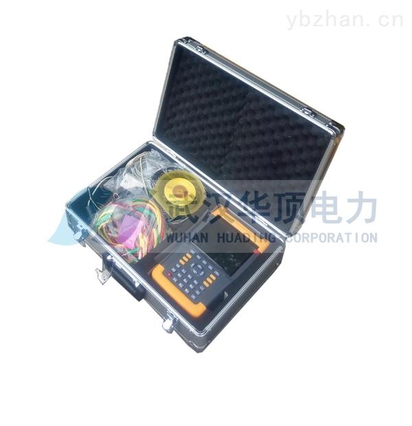 HDYM-3-敦化市多功能電能表現場校驗儀廠家