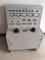 直销高低压开关柜通电试验台调试校验台价格