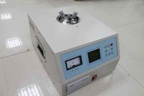智能型油介质损耗测试仪制造厂家