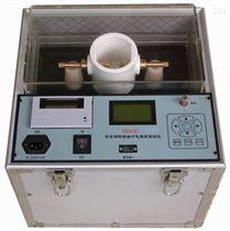 JYT-80KV绝缘油耐压测试仪