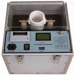 微机绝缘油耐压测试仪