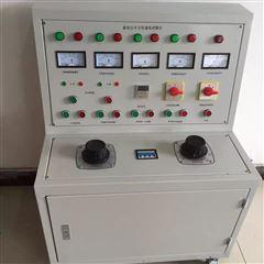 久益高精度高低压开关柜通电试验台