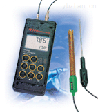 HI8424 HI991000便攜式酸度離子水質分析儀