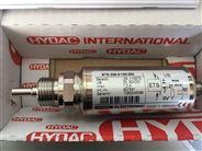 德国HYDAC,温度传感器ETS大量现货