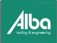 德国 ALBA 气缸  08/115