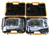 廠家普景電氣 經緯儀 承裝四級電力資質
