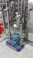 KZSD2000ZKE疏水性气相二氧化硅小试型分散机
