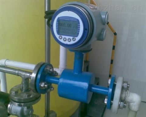 硫酸流量计