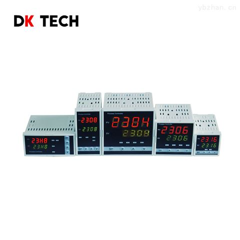 DK2300P高精度PID温控仪表