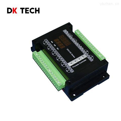 DK21DN导轨型8路输入巡检控制仪 数据采集器