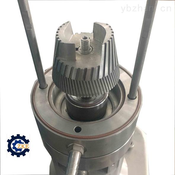 中新宝KZ系列氧化铝陶瓷隔膜浆料专用研磨机