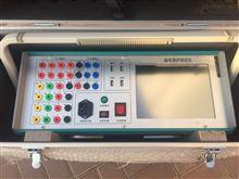 江苏KJ660/KJ880继电保护测试仪特征