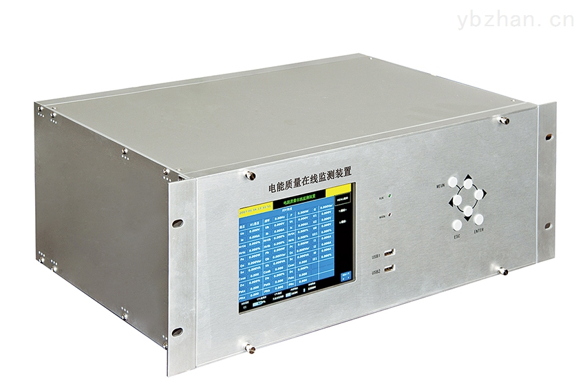 KN-613-KN-613電能質量監測裝置