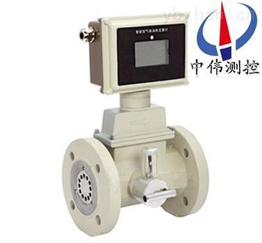 氣體渦輪流量計,法蘭式氣體渦輪流量計