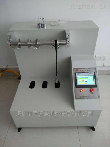 DMS-NM-深圳德迈盛电线电缆耐磨试验机