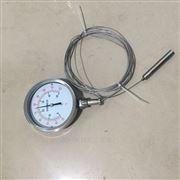数字全不锈钢压力式温度计