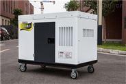 三相靜音30KW柴油發電機