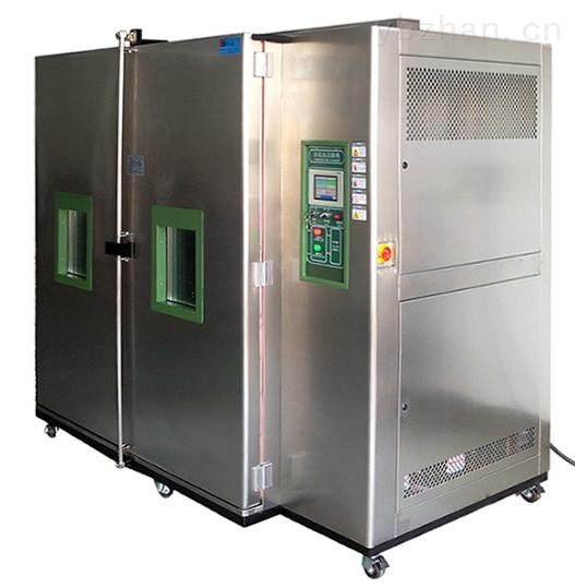光伏检测高温高湿试验箱