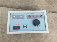 三倍频感应耐压试验装置特性