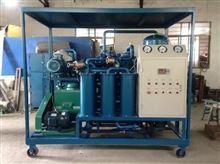 真空滤油机150L变压器油