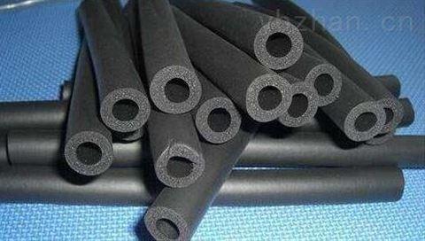 橡塑管_B1级橡塑保温管_橡塑板厂家