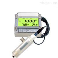 盤裝式余氯在線分析儀JD-CL-580