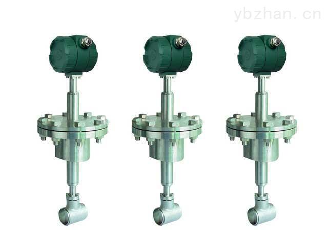 插入式渦街流量計,渦街氣體流量傳感器
