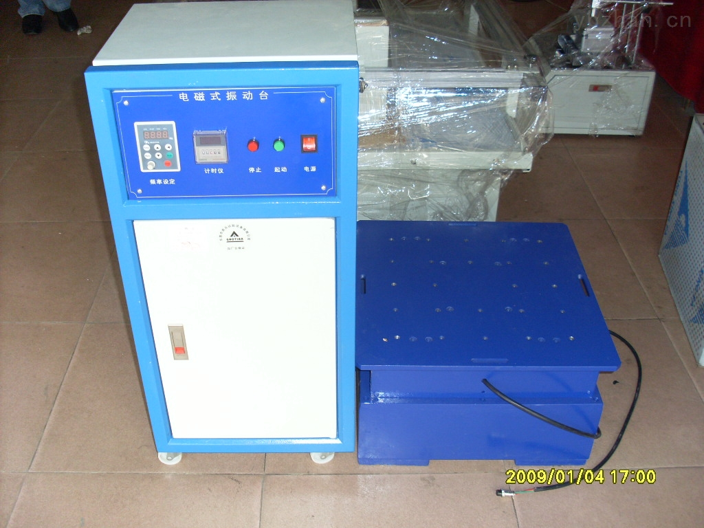 电磁振动试验机GT各型号系列