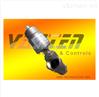 气动不锈钢弹簧式角座阀,控制蒸汽阀