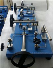 臺式手動氣壓泵