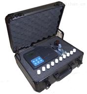 MJ-106B型余氯、总氯测定仪