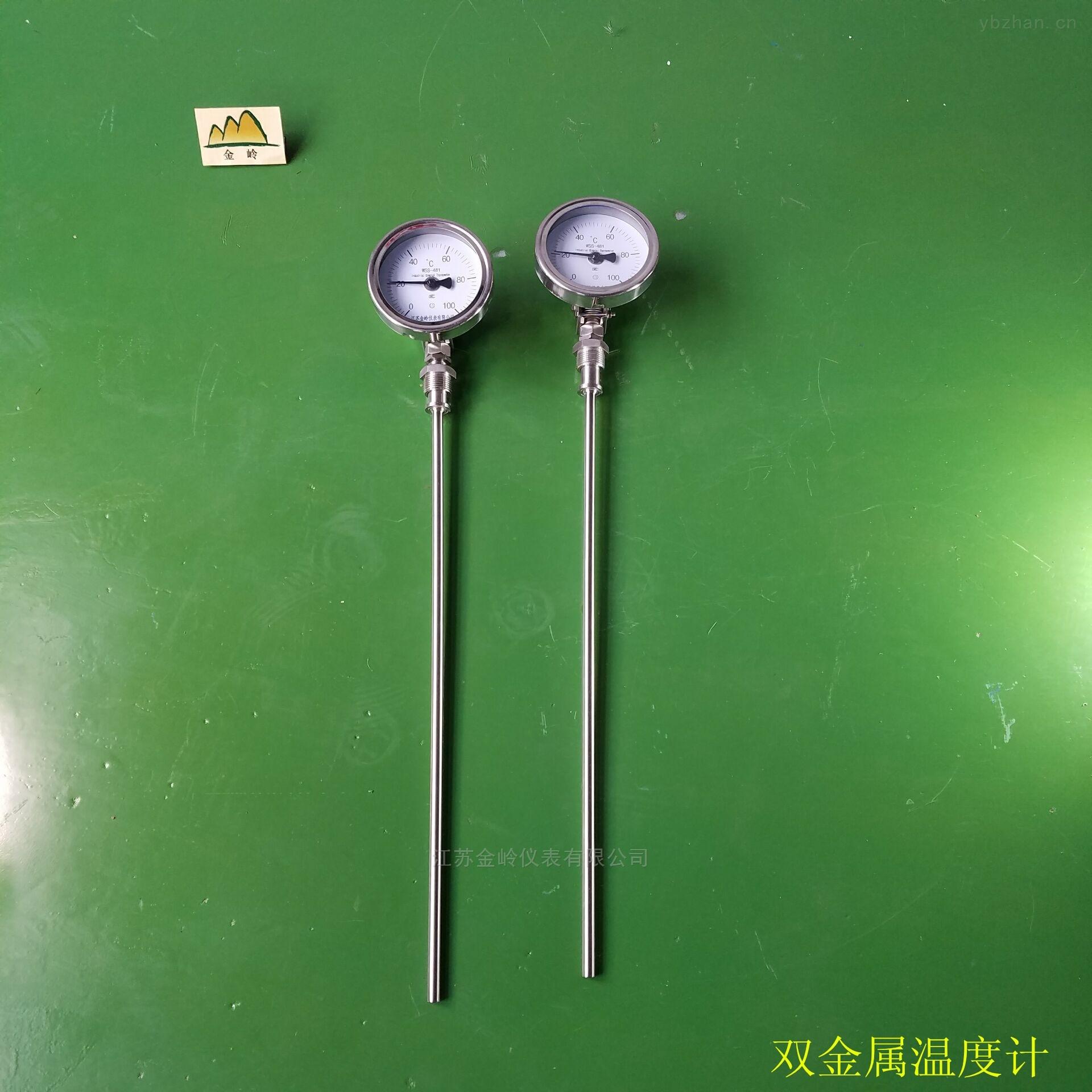 雙金屬溫度計1