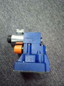 力士乐溢流阀DBW 20 B2-52/350-6EG24N9K