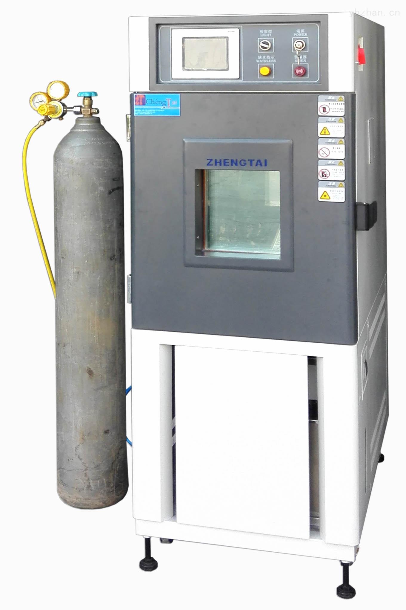 混合气体腐蚀试验机